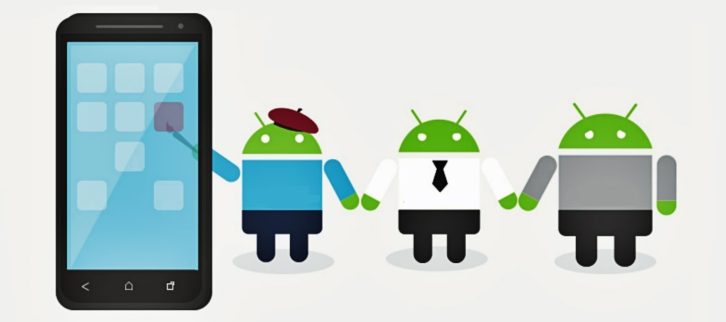 Android With MVP